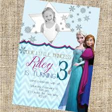 elsa birthday invitations image for frozen birthday invitations free templates one