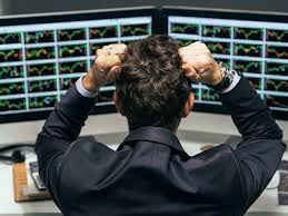 Stock Brokers Stock Brokers The Stock Broker Who Made You Millions Is In Choppy