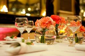 Image result for dinner party