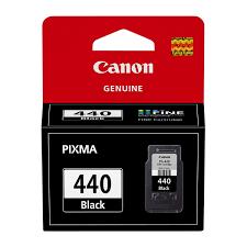 Купить Картридж для струйного принтера <b>Canon PG</b>-<b>440</b> в ...
