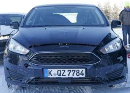 new ford 2018. contemporary new 2017 ford focus front for new ford 2018