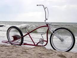 custom beach cruiser bikes custom cruiser chopper und lowrider