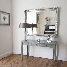 mirror tv unit. wall units, excellent mirrored unit tv stand grey wooden cabinet with drawer and mirror