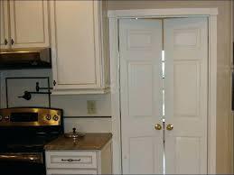 Narrow Closet Doors Double Closet Doors Full Size Of Double Closet