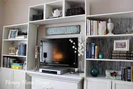 beautiful living room shelves home stratosphere best  living