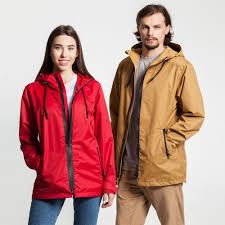 <b>Ветровка мужская Medvind</b>, красная с логотипом - цена от 4499 ...