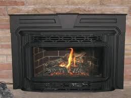 diy gas fireplace insert diy gas fireplace insert installation