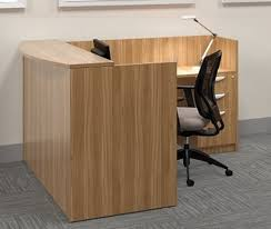 office reception table. Picture Of Offices To Go SL7130RDS-SL4224RR L Shaped Reception Desk Office Table
