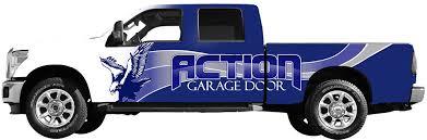 wayne dalton action garage door