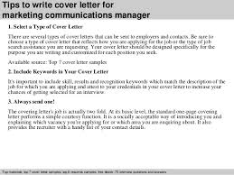 Collection Of Solutions Sample Cover Letter For Communications ...