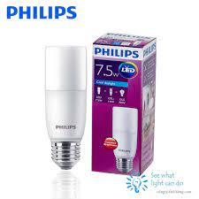 Bóng đèn LED Stick PHILIPS 7.5W E27 - Công ty Ánh Sáng