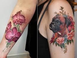 Nelíbí Se Vám Klasické Tetování Tak Zkuste Tohle Frekvence 1