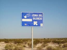 Zona Del Silencio The Urban Legend Of The Zone Of Silence Amusing