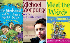 barrington s s 2012 les include books by children s laureate julia donaldson michael morpurgo and kaye