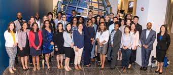 Fellows Explore Frontiers Of Technology At Lockheed Martin