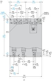 ats48c79q soft starter for asynchronous motor ats48 675 a Telemecanique Soft Starter Altistart 48 at Altistart 48 Wiring Diagram