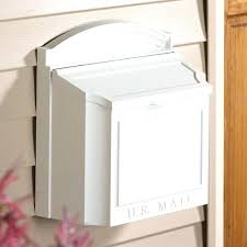 wall mount mailbox envelope. Copper Mailbox Wall Mount White Ideas  Mailboxes Bronze Envelope P