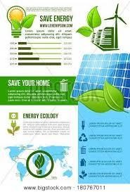 Energy Ecology Vector Photo Free Trial Bigstock