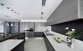 Minimalist Kitchen Design For Apartments