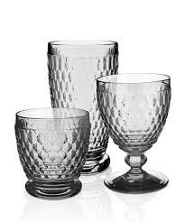 top registry gifts from belk villeroy boch boston clear stemware drinking gles