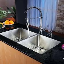 16 gauge stainless steel sink kitchen combo series aerated flow undermount single bowl 16 gauge stainless 16 gauge stainless steel sink