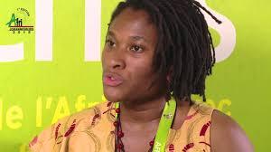 Africities 2015 - Priscilla Ofori-Amanfo   Cities Alliance