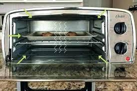 oster countertop convection oven reviews convection oster 6 slice convection countertop oven reviews