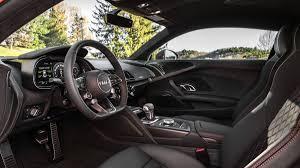 audi r8 interior. Unique Interior Gallery The 2017 Audi R8 V10 Plus Interior Intended Interior U
