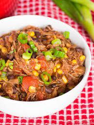 leftover pork chili recipe the weary chef