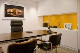 interior design of office. Modern Office Cabin Interior Design Home Designs On Ideas Homes Of
