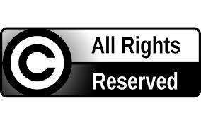 All Rights Reserved Symbol The Story Of The Copyright Symbol Whatiscopyright Org