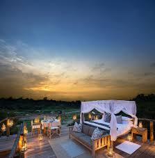 Outdoor Bedroom Best Places To Sleep Under The Open Sky Travel Away