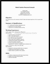 Application For Cashier Supermarket Cashier Resume Skills Put Application Letter For Builder