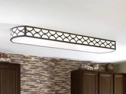 kitchen flush mount ceiling lights trends including fluorescent lighting images light