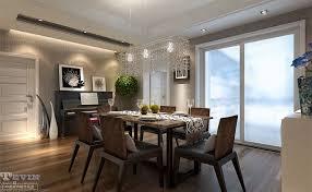 dining lighting ideas. Spacious Dining Room Pendant Lighting Interior Design Ideas In O