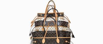 Louis Vuitton Size Chart Bag Size Guide Louis Vuitton Neverfull Mm Or Gm Catchys