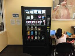 Vending Machines Sacramento Stunning UC Davis Installs Vending Machine That Sells MorningAfter Pill Condoms