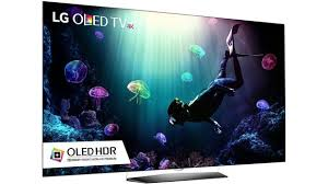 This incredible OLED TV from LG is on sale for the Black Friday 2017: 55-inch 4K lowest price we\u0027ve