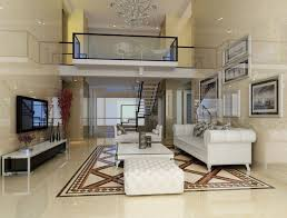 house design indian style plan and elevation living from inside