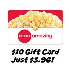 amc theatres gift card photo 1