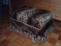 Leopard Print Bedroom Wallpaper Leopard Print Room Decor