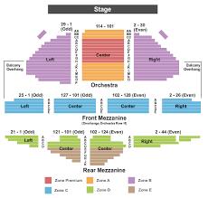 Ambassador Theatre Seating Chart Ambassador Theater Seating Chart New York