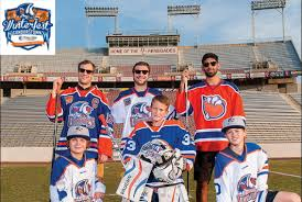 happy new year junior condors family and friends the kern county hockey club kchc is having a fantastic season hockey in kern county is booming and the