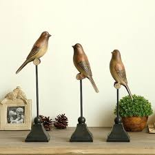 Bird Home Decor Accessories
