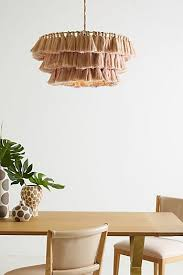 pendant lighting pictures. Fela Tasseled Chandelier Pendant Lighting Pictures