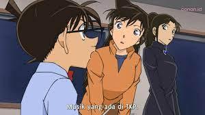 Detective Conan Movie 22 Sub Indo