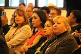 Fuerza Migrante se organizan para ganar poder político y derechos en México    La Opinión