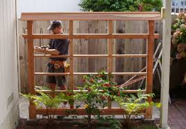 Full Size of Pergola:garden Trellis Awesome Trellis Planter 19 Awesome Diy  Trellis Ideas For ...