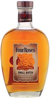Four Roses Premium American Light Whiskey Four Roses Small Batch Whisky Magazine