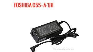 TOSHIBA C55--A-1JH laptop şarj aleti en uygun fiyat, Ümraniye Bilgisayar  Servisi